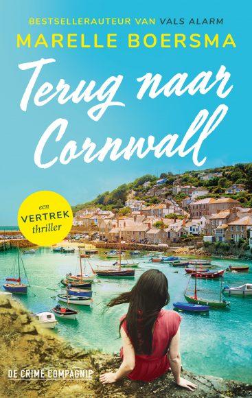 Terug naar Cornwall