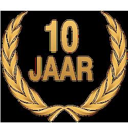 10 Jarig Jubileum Loes Den Hollander