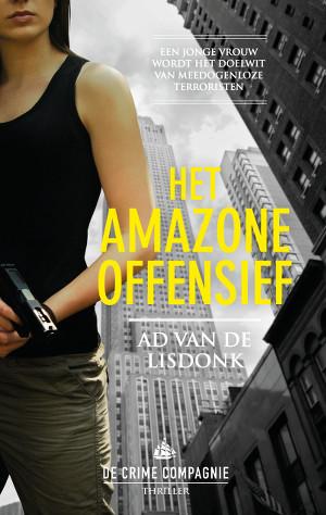 Het Amazone Offensief