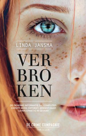 Verbroken Van Linda Jansma Wordt Verfilmd