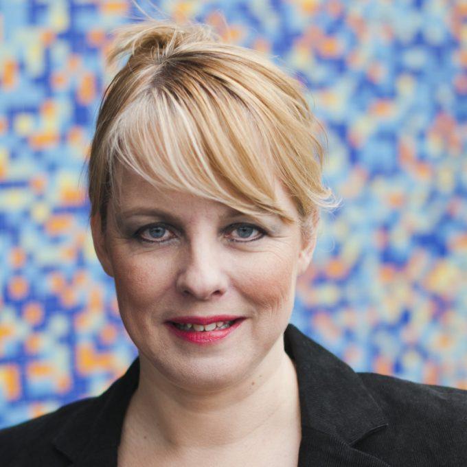 Anita Larkens