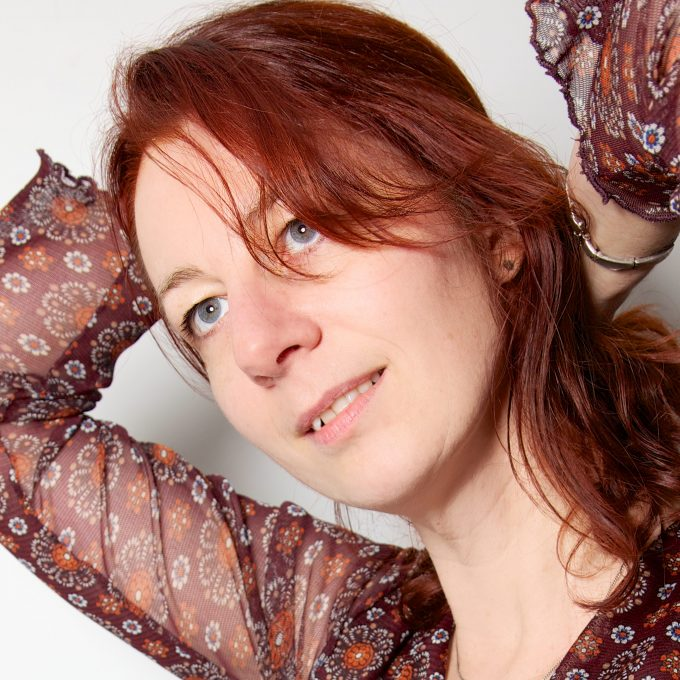 Anne Nicolai