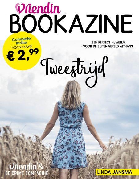 Bookazine Tweestrijd In De Winkel