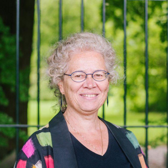 Heleen van den Hoven