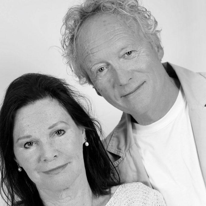 Marianne & Theo Hoogstraaten