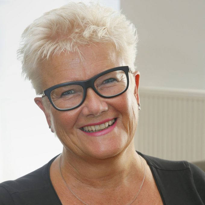 Marion van de Coolwijk