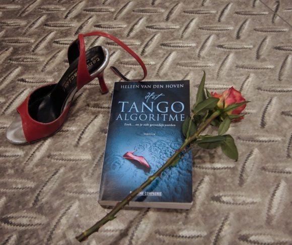 Boekpresentatie 'Het Tango Algoritme' live te volgen!