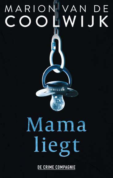 Marion van de Coolwijk - Mama liegt