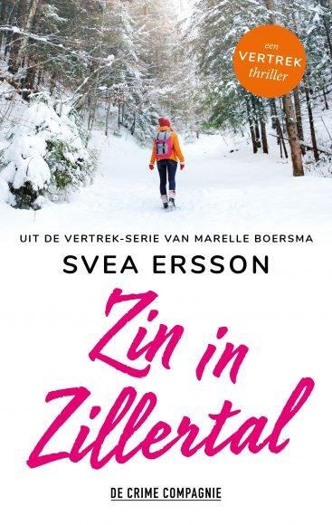 Zin in Zillertal - Svea Ersson